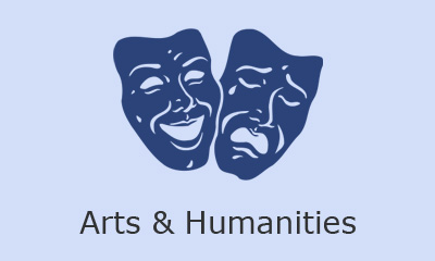 Arts & Humanities